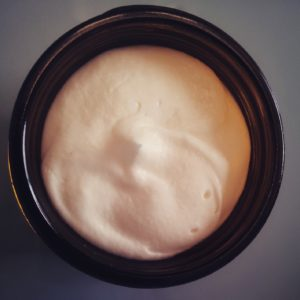 Grapefruit & Lavender Luxury Cleanser by Sweet Living Co. For all skin types. Handmade in Calgary.