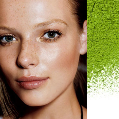 5 Ways Green Tea Makes Your Skin Glow